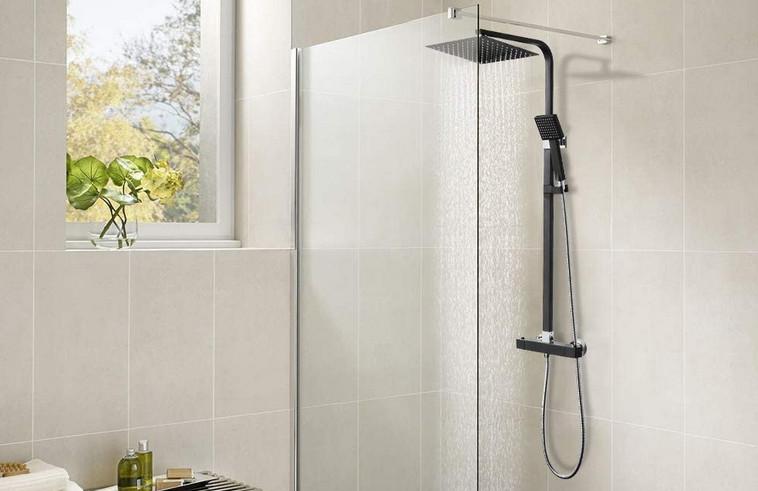 Classement meilleure colonne de douche